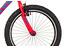 Cube Kid 200 - Bicicletas para niños - rojo